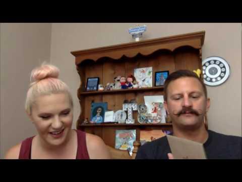 YOUsday Live Mail Vlog Number 17!