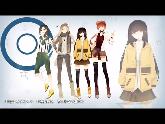 Butter-fly (Digimon OP) Female Cover 2015