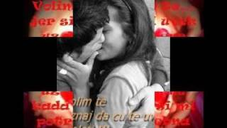 Volim Te Jedina Moja Ljubavi !!!