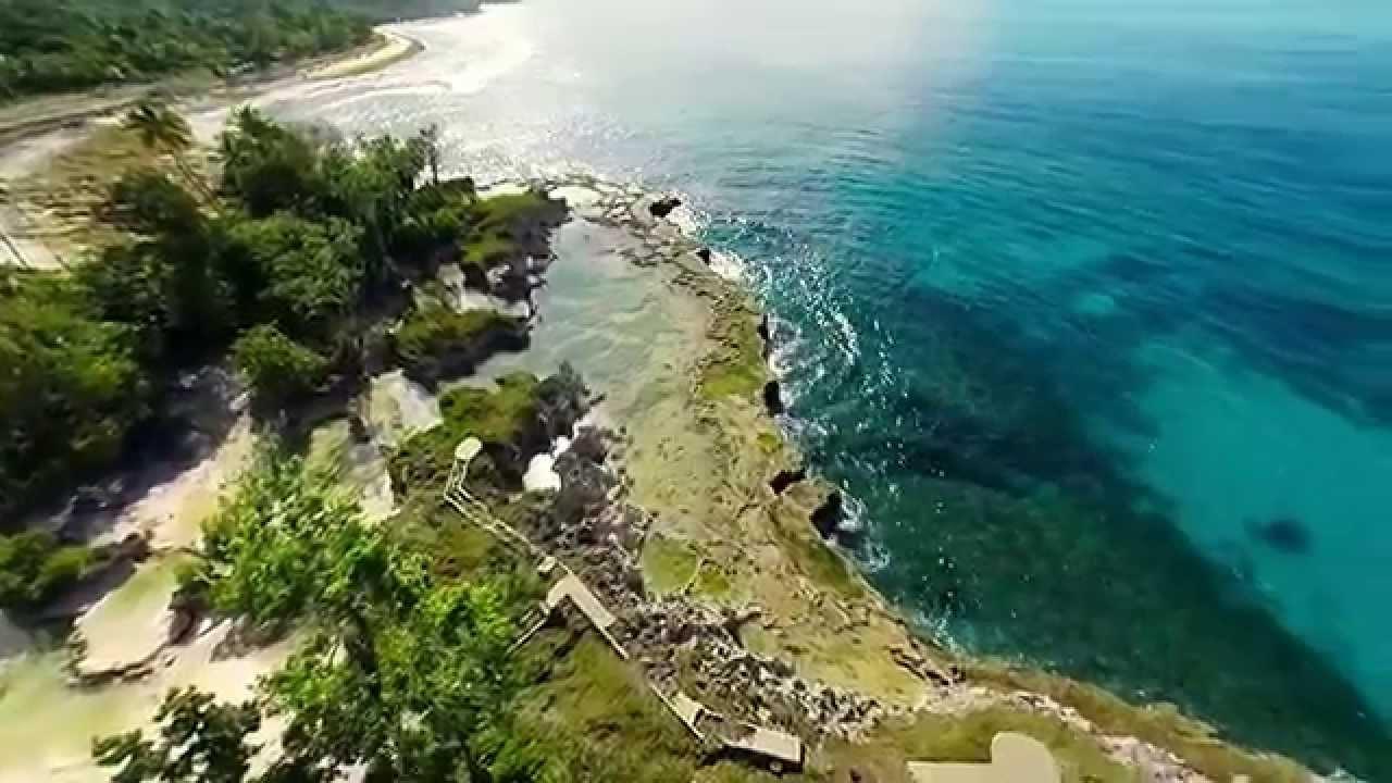 Objek Wisata Tanjung Saruri Mara Biak Utara By Marthen R