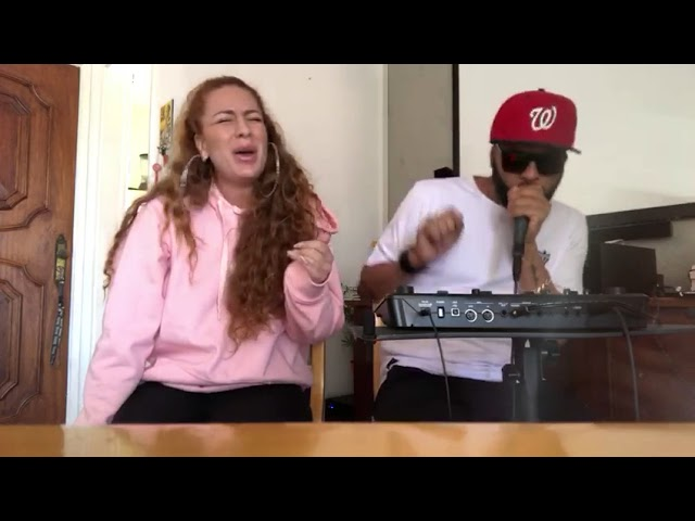 Beatbox com @drycaryzzo