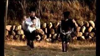 音楽PVのような結婚式プロフィールビデオ  (式映像入り,当日上映) thumbnail