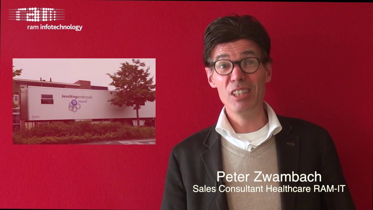 Industryforum Hospital Healthcare 2020 The Netherlands
