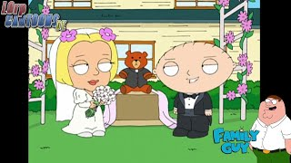 Stewie Heiratet! (Family Guy Best of #26) [Deutsch /HD]