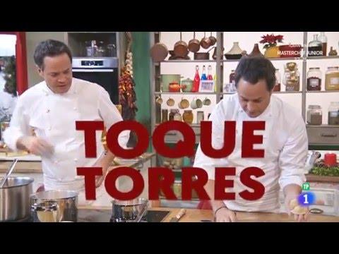 Torres en la cocina 2016 01 05 receta de raviolis de foie for Torres en la cocina youtube
