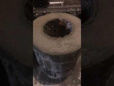 DIY kiln/ Metal Refractory