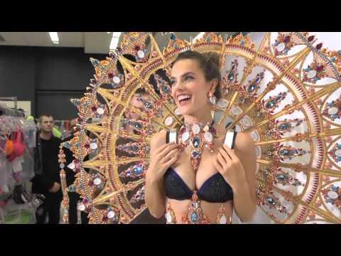 Victorias Secret Fashion Show Trends Passion