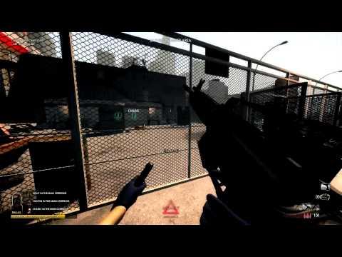 Payday: The Heist (PC) Walkthrough - Slaughterhouse