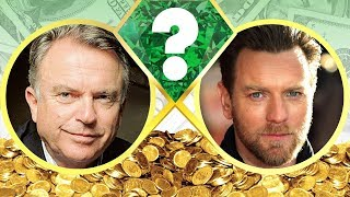 Скачать WHO S RICHER Sam Neill Or Ewan McGregor Net Worth Revealed 2017