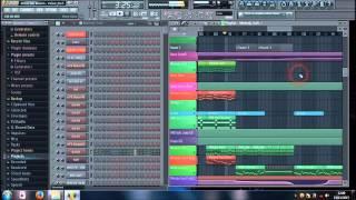 Armin van Buuren - Pulsar ( FL Studio )  Önheri Remake ///  Free FLP Download