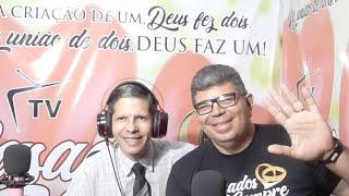 CONECTADOS COM FÉ! 20/11/19 COM O PASTOR MAJELA.