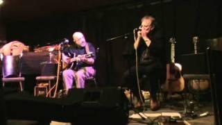 Doc Stenson & Simon Prager - Stenson