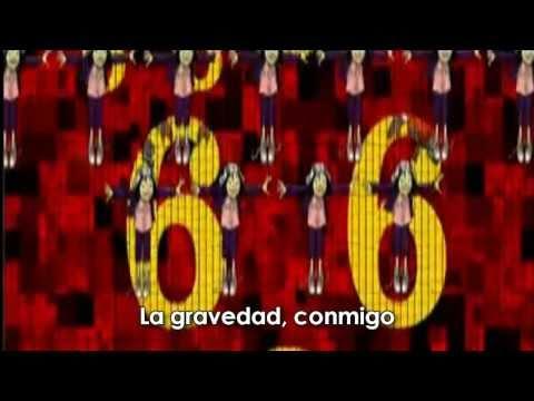 Gorillaz  Sound Check Gravity Visual Oficial Subtitulado en Español HD