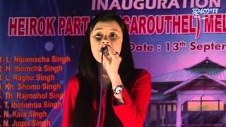 Eidi Thamoi Pikhare -Pushparani