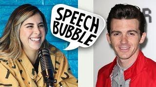 Daniella Monet talks Drake Bell