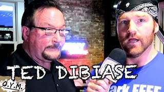TED DIBIASE SHOOT INTERVIEW