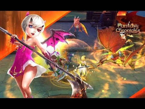 fantasy-chronicles---android-gameplay-hd