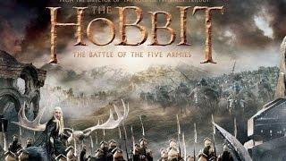Lo Hobbit: La Battaglia delle Cinque Armate - Trailer Italiano Ufficiale [HD]