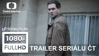Rédl (2018) trailer nové minisérie ČT