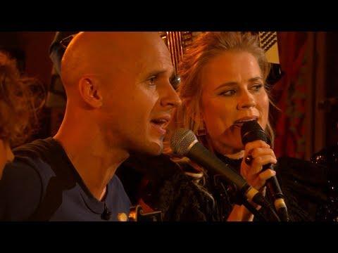 PRACHTIG! Milow brengt dromerige versie van 'Zeil Je Voor Het Eerst' | Liefde Voor Muziek