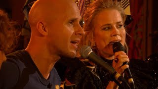 PRACHTIG! Milow brengt dromerige versie van 'Zeil Je Voor Het Eerst'   Liefde Voor Muziek