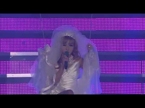 Park Bom - You and I - Don't Cry - 1st Live Concert [Nolza]