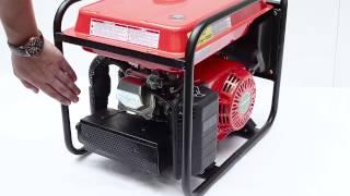 Бензиновые генераторы инверторного типа(, 2013-07-24T12:20:00.000Z)
