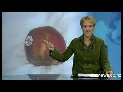 Why we love Hilary Barry. No. 54