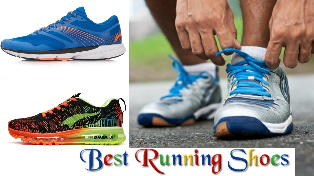 413eb3344ea The Top 5 BEST Running Shoes 2019 - Best Running Shoes For Men   Women