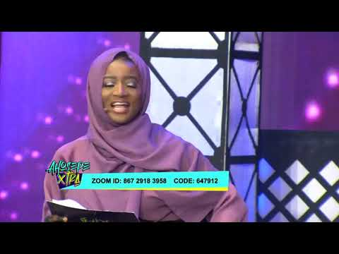 Ahosepe Xtra with Sister Sandy on Adom TV (17-5-21)