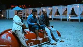 Свет в кино / Гелиосферы / О чём говорят мужчины