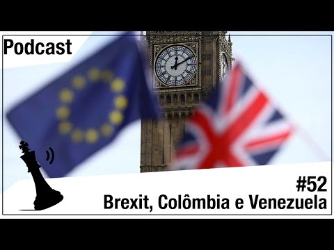 Trailer do filme Brexit: O Filme