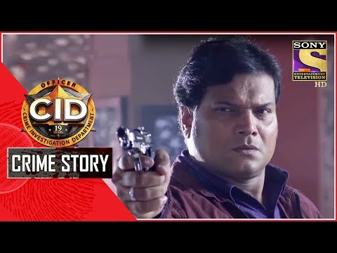Crime Story | Greedy Travellers | CID