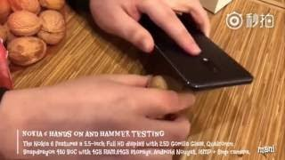breaking watch the nokia 14 new smart phone 2017 most see nokiais back