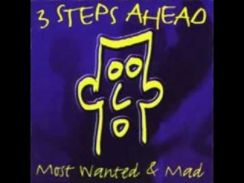 What's This (Found A Tape) - 3 Steps Ahead