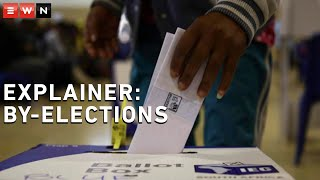 On 11 November 2020 various municipalities across the country will hold by-elections. Here's everything you need to know.