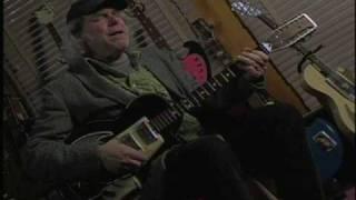 Buddy & Julie Miller: Written In Chalk: About The Album