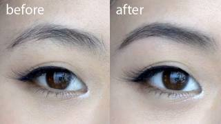 One of From Head To Toe's most viewed videos: Basics: Perfect Brows Tutorial
