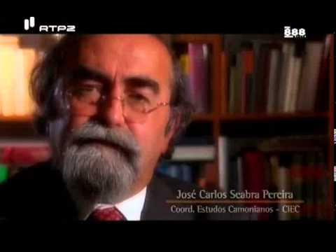 Grandes Livros   Episódio 5   Os Lusíadas de Luís Vaz de Camões   RTP2