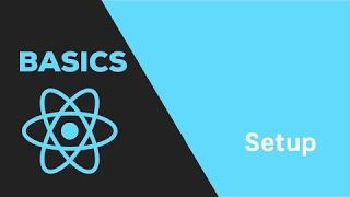 angular tutorial reactjs basics 2 setup workspace with webpack