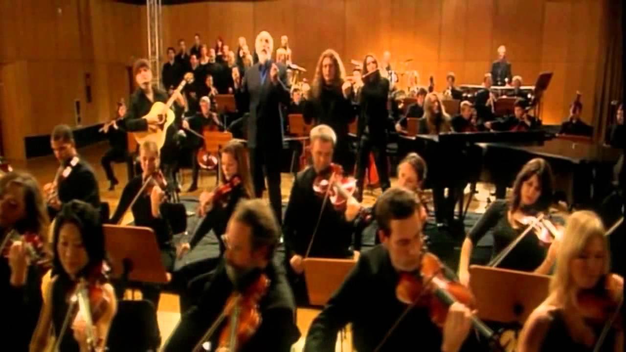 Rhapsody Of Fire - The Magic o...
