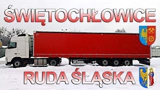 Świętochłowice   Ruda Śląska   KrychuTIR™