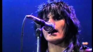 Joan Jett and the Blackhearts 04. I Love Rock