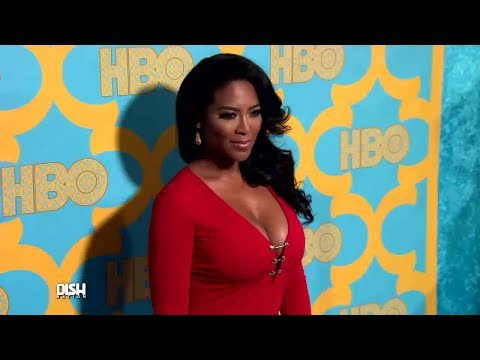 WAS KENYA MOORE FIRED FROM 'REAL HOUSEWIVES?'