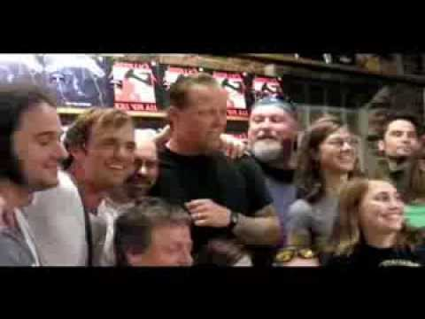 Metallica - Bonnaroo: Back to the Basement Thumbnail image