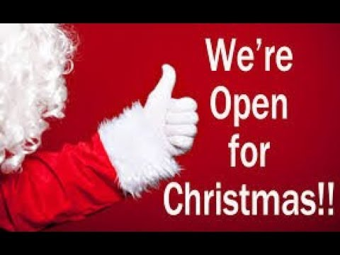 Grocery stores that are open on Christmas Eve,Christmas Day|Christmas 2017 Grocery Store Hours: List