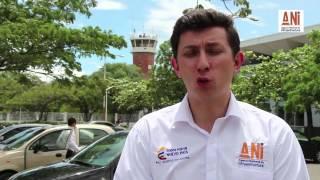 Aeropuerto Camilo Daza de Cúcuta