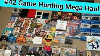 video game pickups 42 pawn shops thrifting finds kacy da game nerd