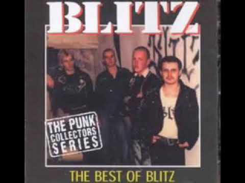 Blitz - Someone's Gonna Die Tonight
