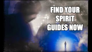 How to Find Your Spirit Guides. Step by Step.